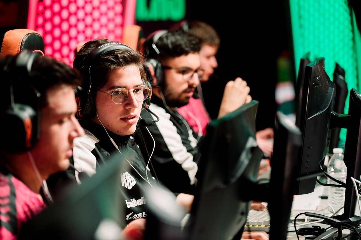 La pandemia impulsa práctica de eSports en las universidades latinas