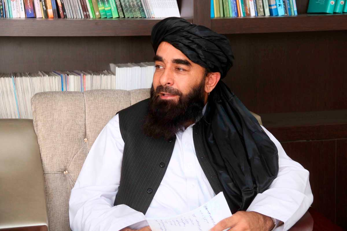 Talibanes aseguran que tomaron el control del valle de Panjshir, pero la resistencia envía mensaje y dice que aún sigue en la lucha