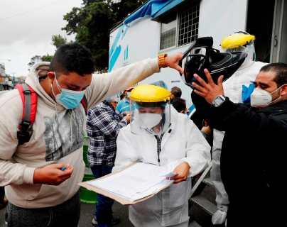 Cacif le exige al Gobierno transparencia en el uso de recursos destinados al combate de la pandemia