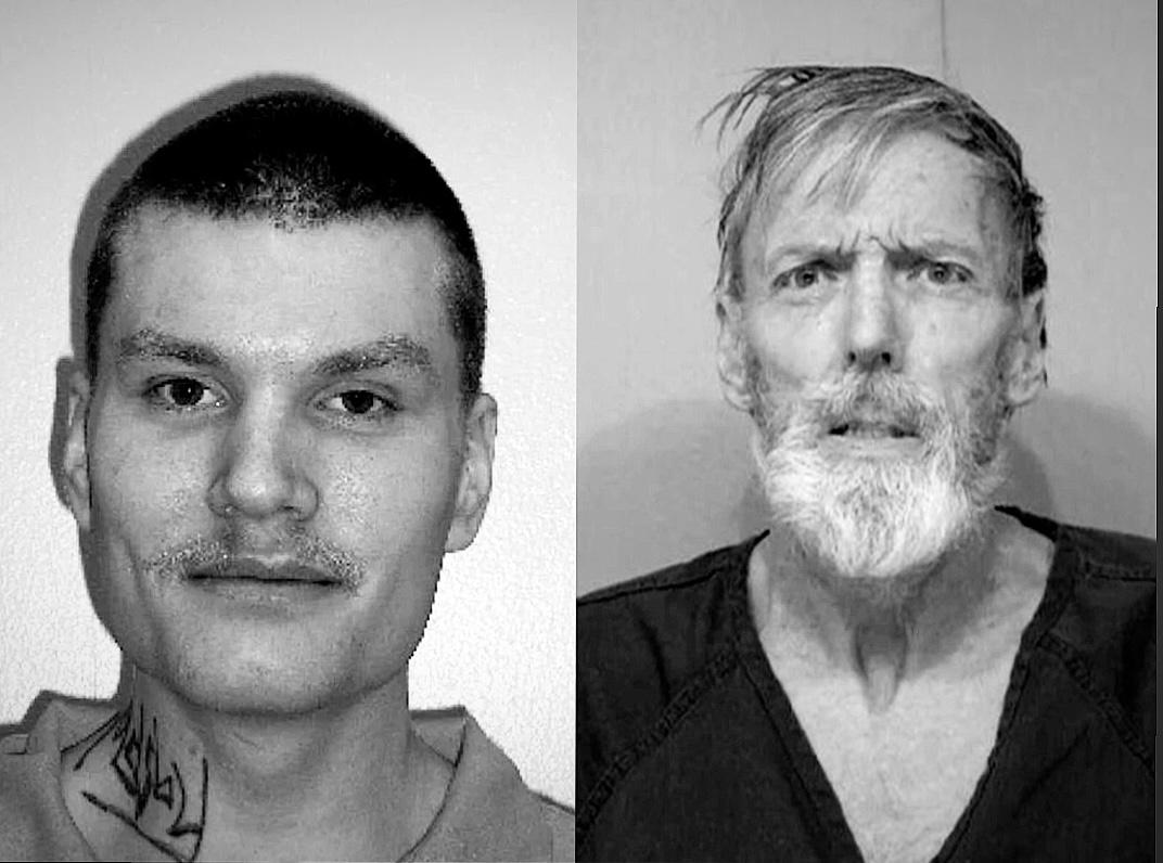 Hombre encuentra por coincidencia al violador de su hermana dentro de prisión y lo asesina