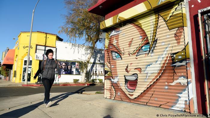 Imagen de archivo. (Chris Pizzello/AP/picture alliance)