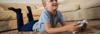 Los resultados sugieren que el aire interior es una fuente subestimada y potencialmente importante de exposición a los PFAS, sobre todo para los niños. (Channel Partners/Zoonar/picture alliance)