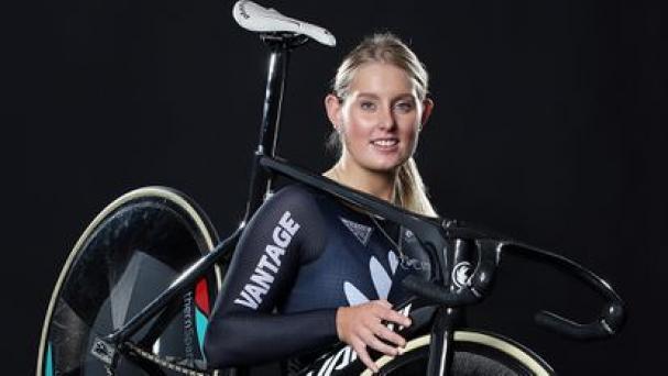 Olivia Podmore, de Nueva Zelanda, murió este lunes 9 de agosto. Las autoridades investigan las causas. Foto Prensa Libre: EFE.