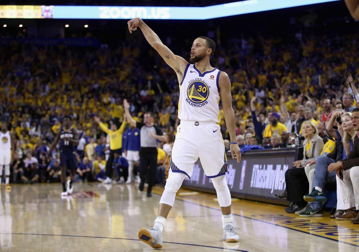 Curry se queda con los Warriors y Carmelo Anthony se unirá a los Lakers