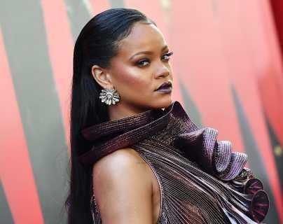 Los negocios que solventan la enorme fortuna de Rihanna