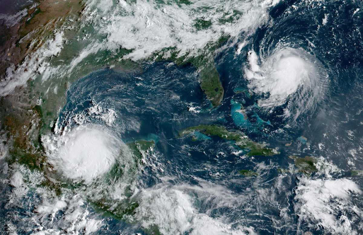 Henri se convierte en huracán en su ruta hacia el noreste de EE. UU.
