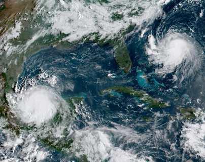Meteorólogos emiten alerta de huracán para Nueva York y Nueva Inglaterra ante el fortalecimiento de Henri