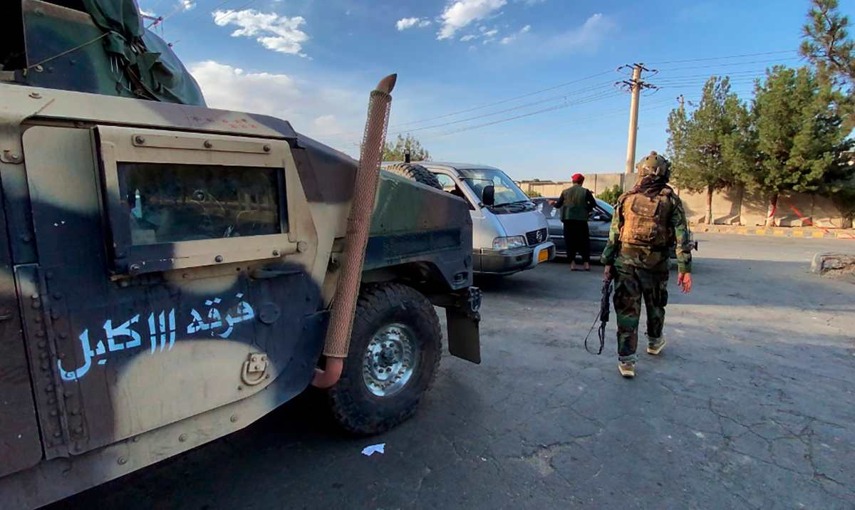 Afganistán: se registra otra fuerte explosión este domingo cerca del aeropuerto de Kabul