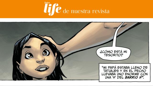 """""""Ana"""": Una novela que busca crear conciencia sobre la migración infantil"""