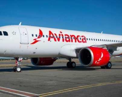 Avianca abre nueva ruta directa entre Guatemala y Washington