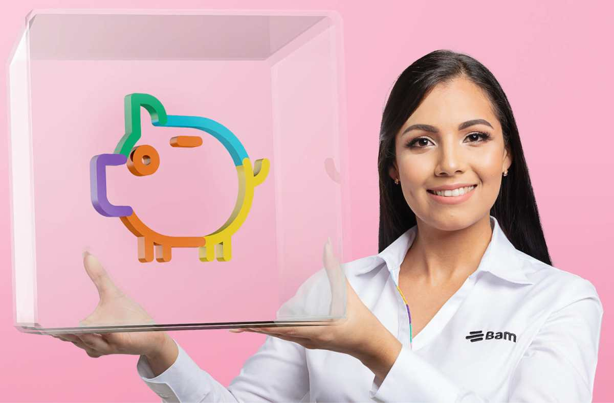 Maneja tus finanzas de manera inteligente