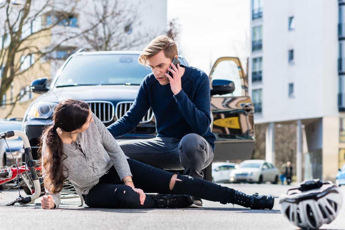 Lesiones provocadas por accidentes de tránsito dejan secuelas