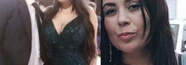 Garza comentó que esta situación le ha generado mucho sufrimiento a ella y a su familia. (Foto Prensa Libre: Instagram)