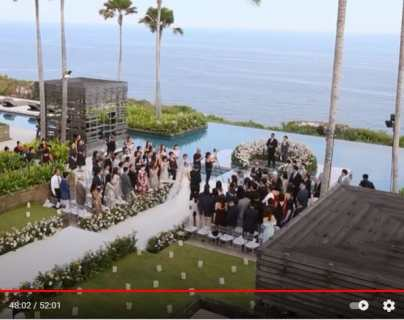 La organizadora de bodas de un millón de dólares | Documental BBC