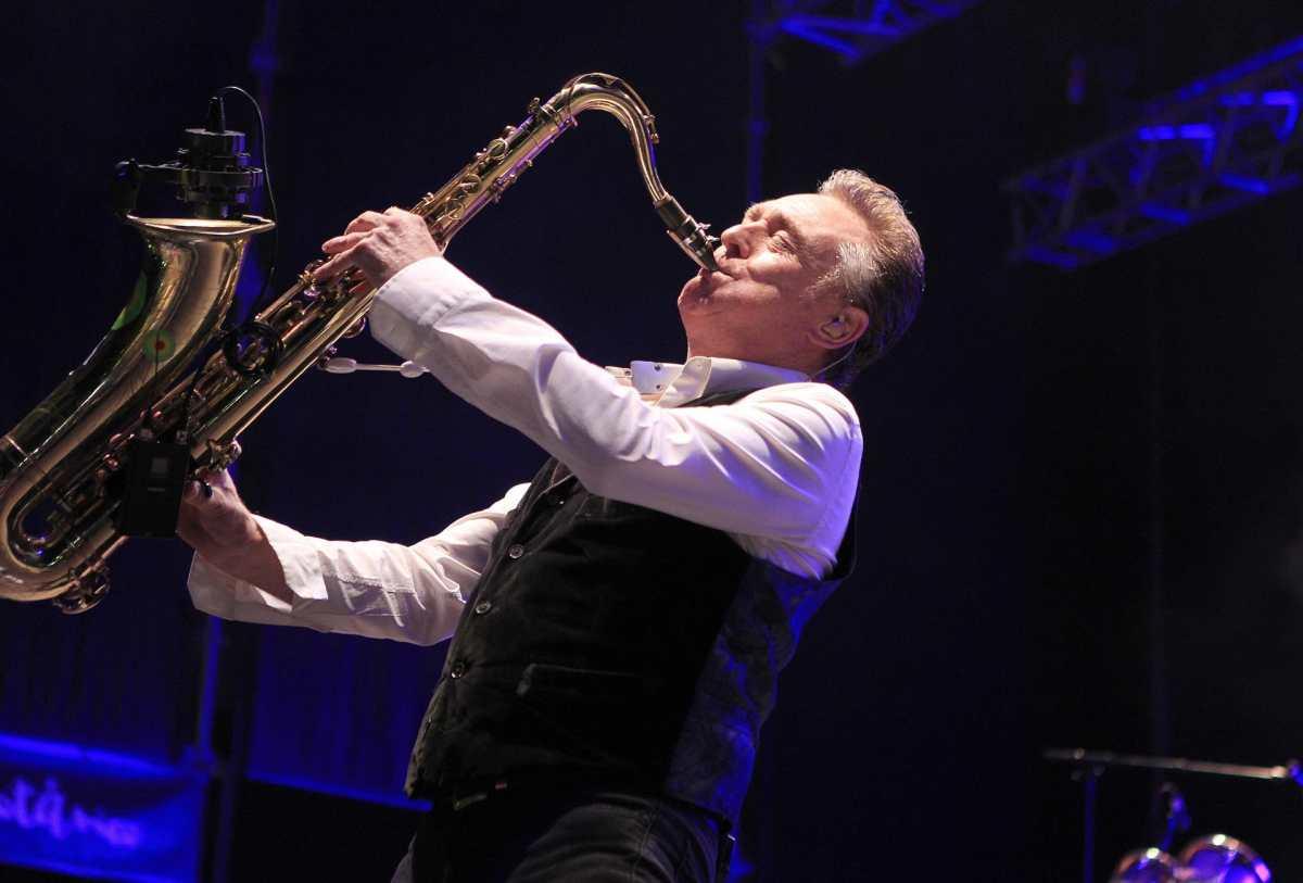 UB40: Muere Brian Travers, saxofonista y fundador de la banda británica