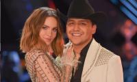 La pareja habría sido vista en la grabación de un video en la Ciudad de México. (Foto Prensa Libre: @belindapop/Instagram)