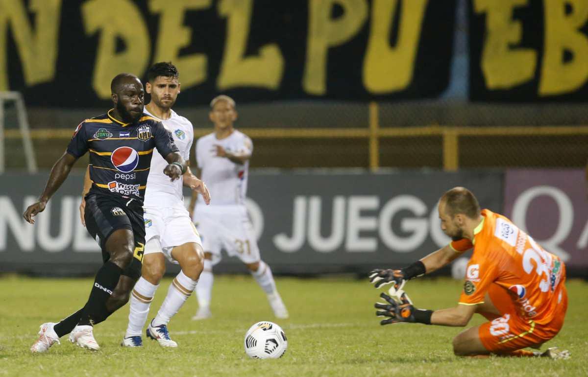 Liga Concacaf: Comunicaciones supera al Once Deportivo y ahora enfrentará al Alianza de El Salvador