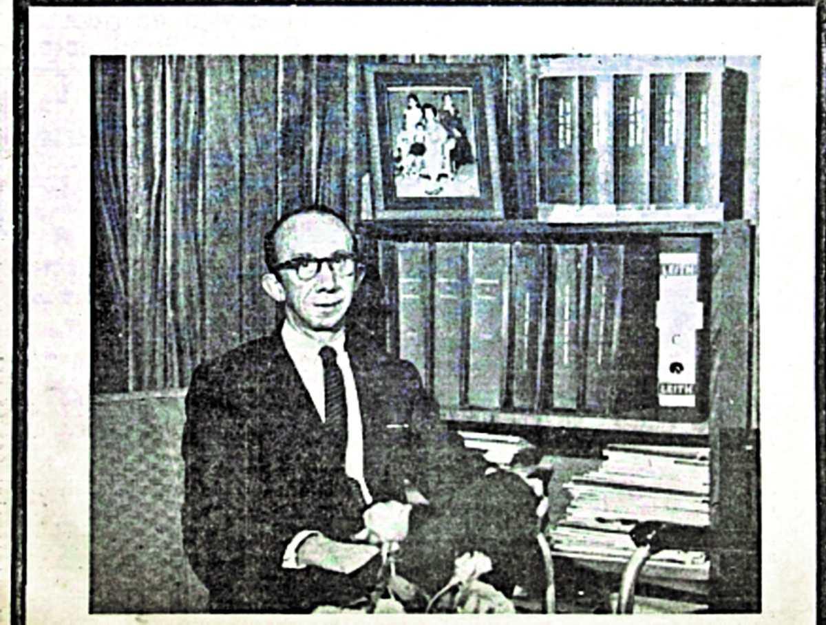 Historia de Guatemala: El asesinato de Isidoro Zarco en 1970, un crimen impune