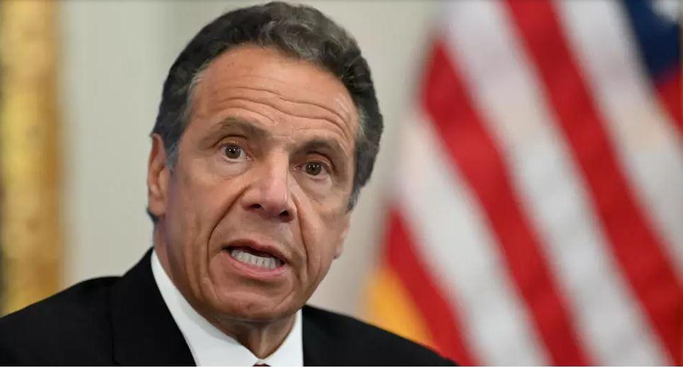 "Gobernador de Nueva York Andrew Cuomo ""acosó sexualmente a varias mujeres"", según fiscal"