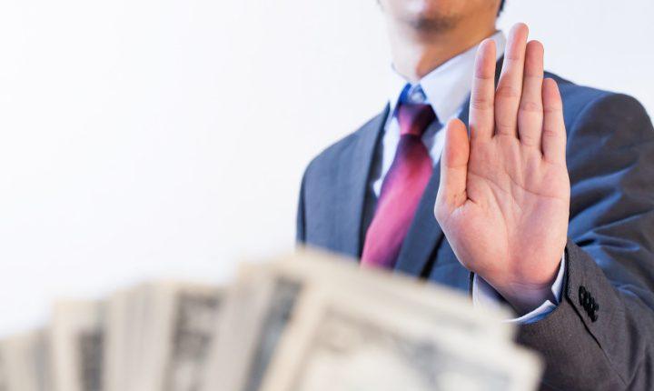 El 55% de empresas posee una política anticorrupción, según encuesta