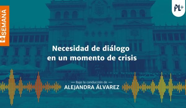 Podcast: ¿Qué ocurrió para que el Estado de Calamidad quedara sin efecto?