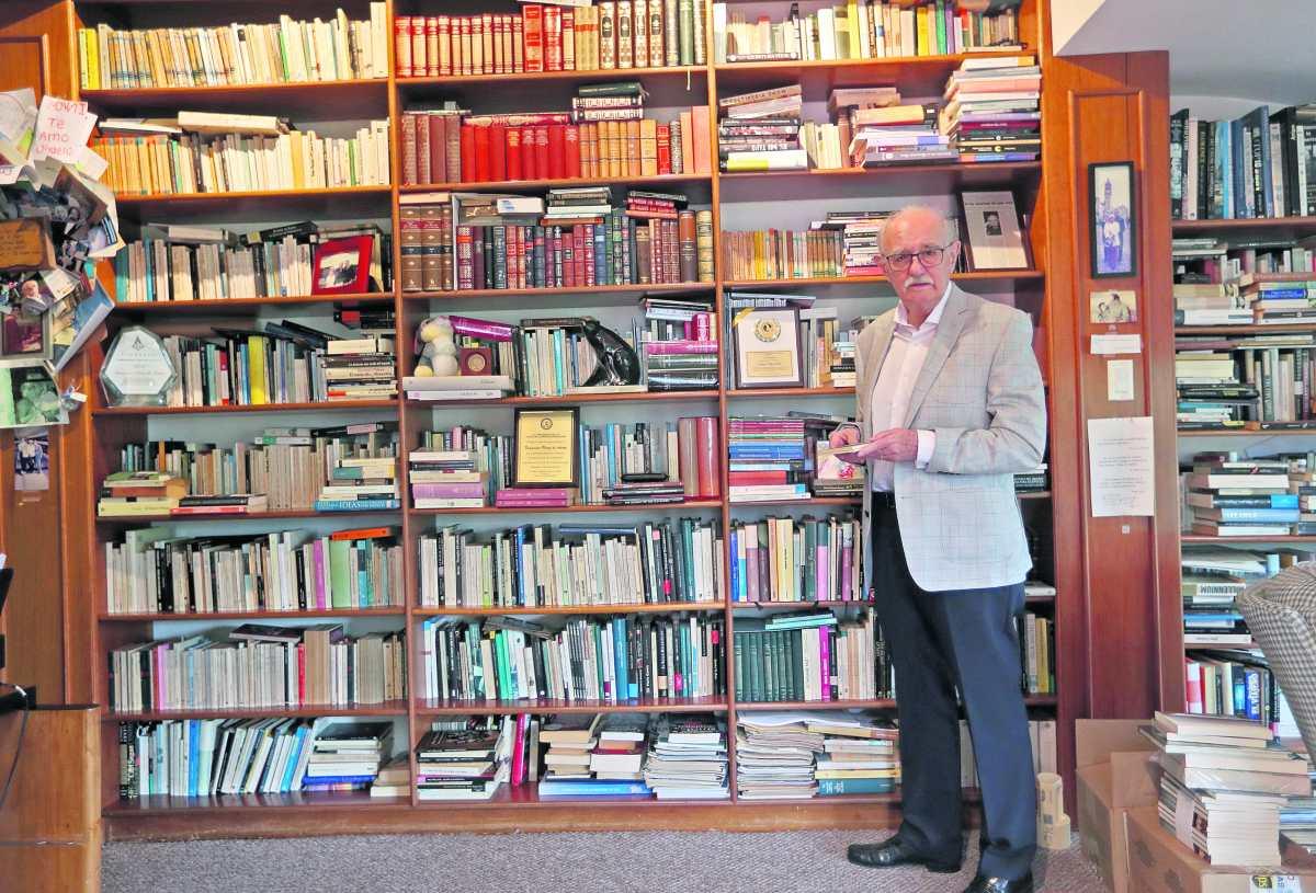 Francisco Pérez de Antón: Sí hay que celebrar la independencia