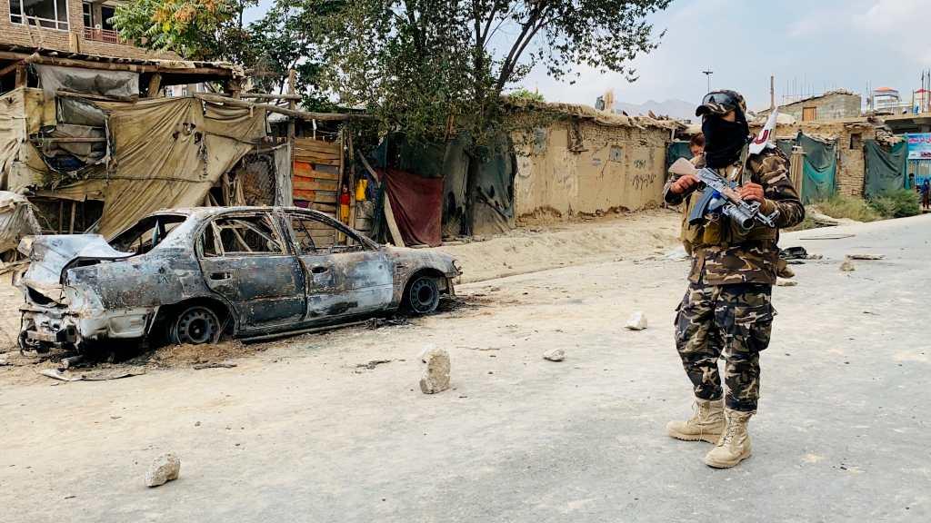 El pacto secreto que hizo EE. UU. con los talibanes para que escoltaran a estadounidenses de Kabul