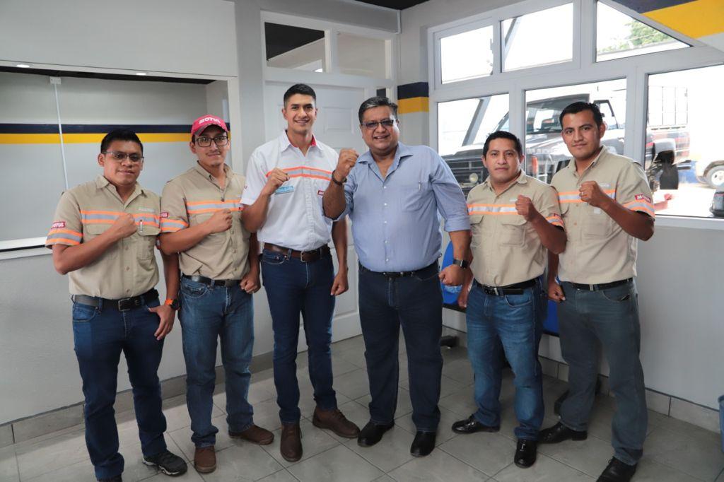 Scale Up: 15 empresas guatemaltecas logran incrementar ventas y generar nuevos empleos