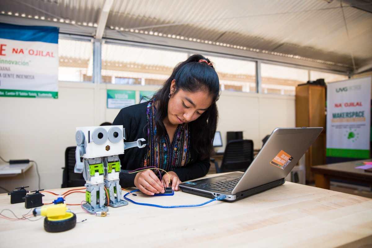Tecnológico de Massachusetts liderará proyecto de apoyo a la innovación e investigación en Guatemala