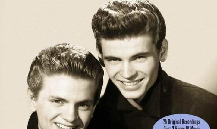 """Fallece a los 84 años el músico Don Everly, del famoso dúo Everly Brothers que cantaba """"All I Have to Do Is Dream"""""""