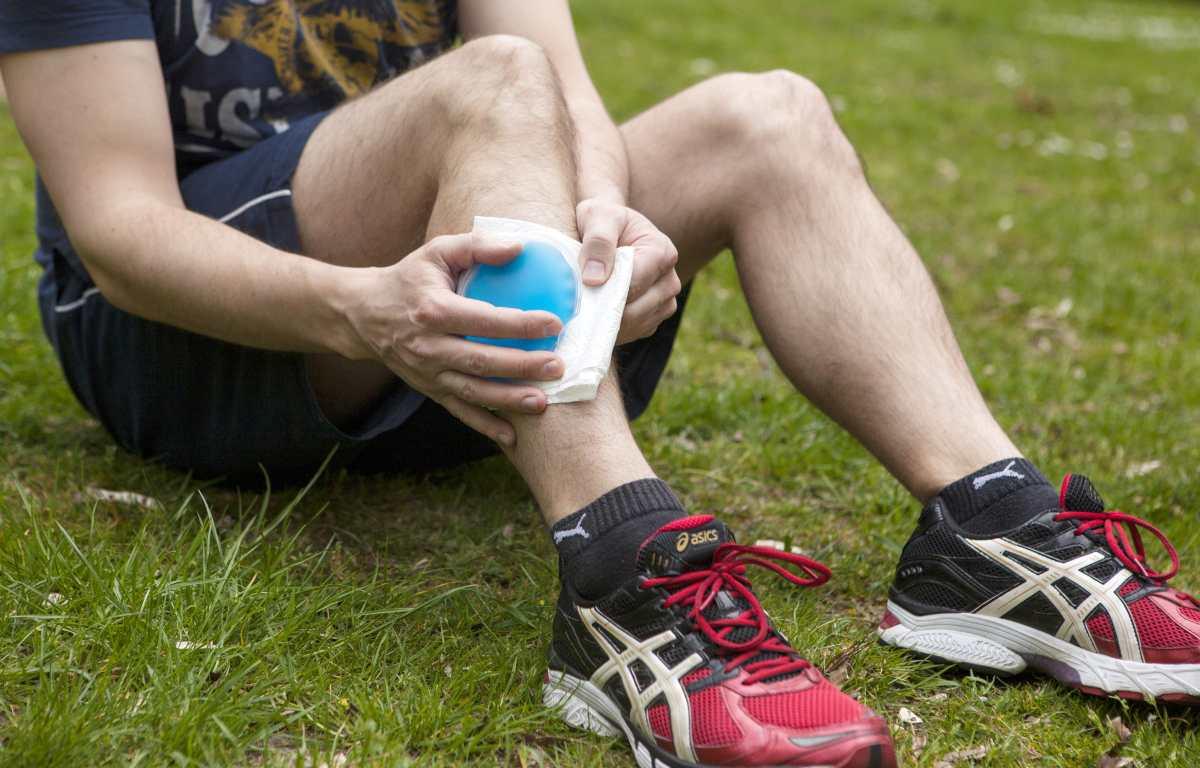 ¿Frío o calor? ¿Qué aplicar de acuerdo con cada lesión o dolor?