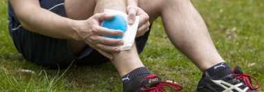 ¿Frío o calor? ¿Qué aplicar de acuerdo con cada lesión?