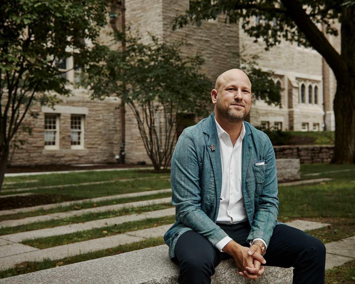 El nuevo jefe de capellanes de Harvard es ateo