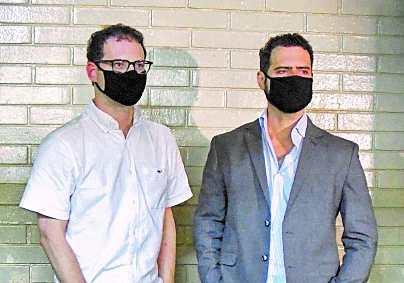 Panamá compite con EE. UU. por extradición de hijos de Martinelli presos en Guatemala señalados de corrupción