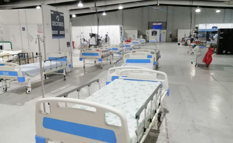 Salud prescinde de 473 eventos de compras hechos bajo el estado de Calamidad