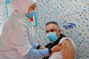 Vacuna contra el coronavirus: Israel fija en 30 años la edad para recibir tercera dosis