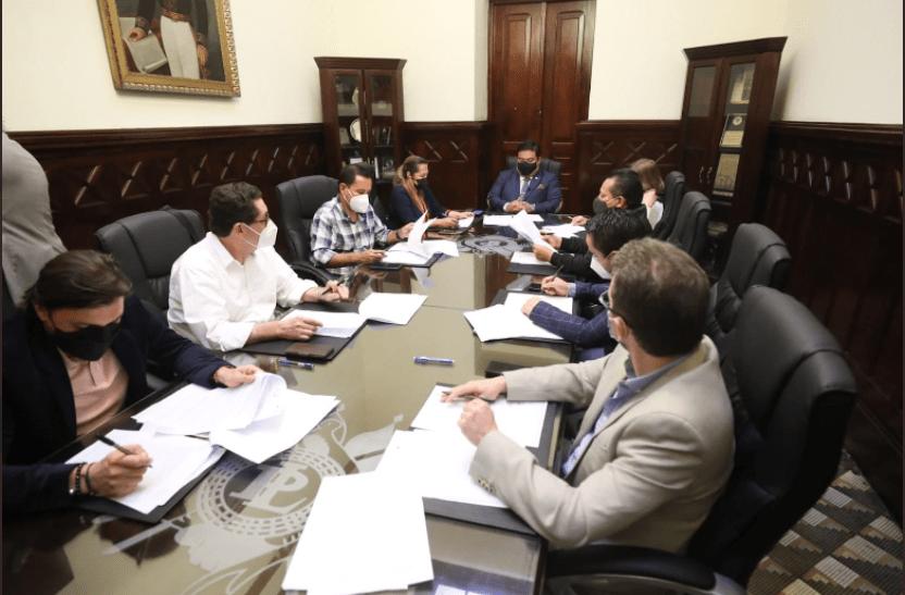 Congreso convoca a sesión ordinaria urgente tras resolución de la CC para discutir el estado de Calamidad