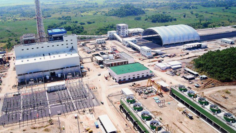 Alza internacional del carbón pone a la expectativa al sector eléctrico en el país