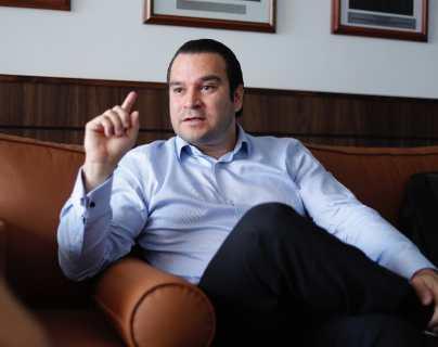 """Luis Alfonso Bosch: """"La capital está sobrepoblada, hay que desarrollar la provincia"""""""