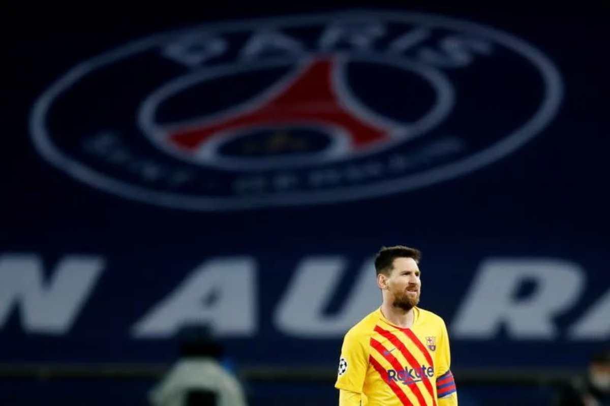 ¡Locura total! El 'efecto Messi' ha multiplicado los seguidores del PSG en sus redes sociales