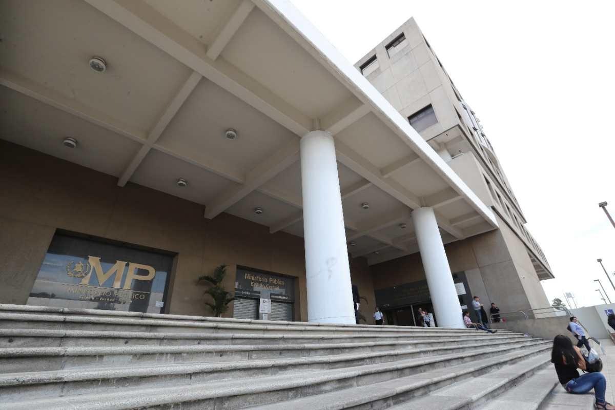 MP presenta denuncia por instalación de cámaras de videovigilancia en anexo de la Feci