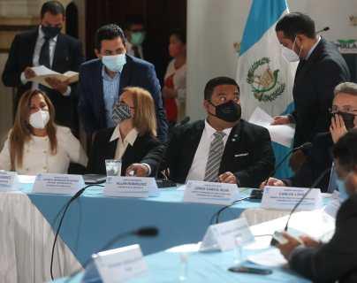 Así quedó la propuesta de ley temporal de compras por la pandemia consensuada en Instancia de Jefes de Bloque