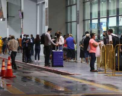 """""""No viaje a Guatemala debido al covid-19"""": Los CDC de Estados Unidos emiten alerta de salud y recomiendan no viajar al país"""