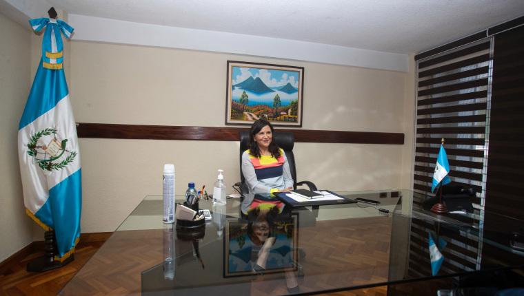 CC otorga amparo provisional que impide al Congreso la juramentación de Gloria Porras