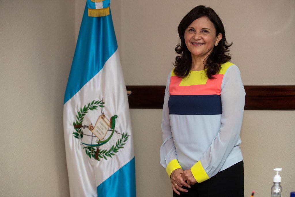 EE. UU. ve con preocupación nuevo freno de la CC a juramentación de Gloria Porras como magistrada