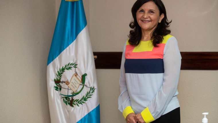 Claudia Porras aún no ha sido juramentada en el Congreso como magistrada de la CC. (Foto: Hemeroteca PL)