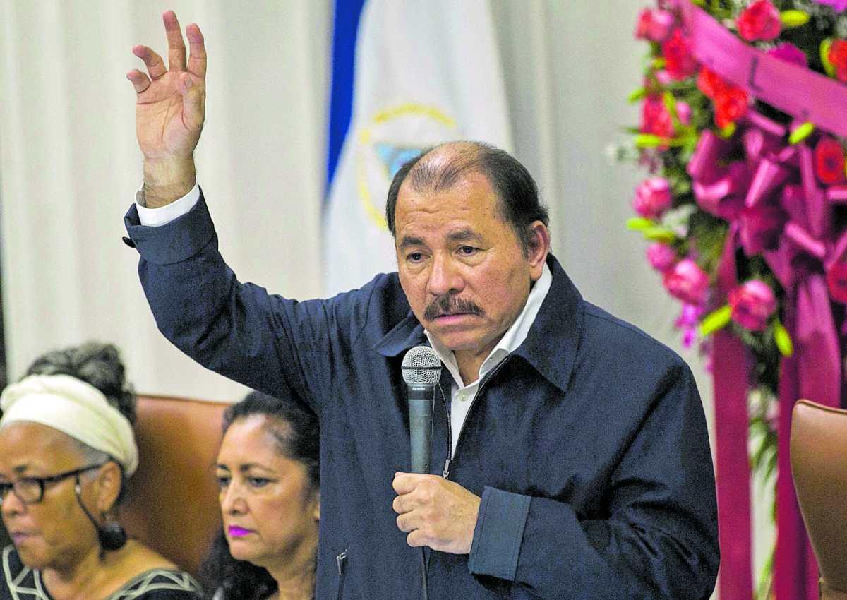 Ley Renacer: Un mensaje a Nicaragua para que lo oiga Guatemala y el resto de Centroamérica