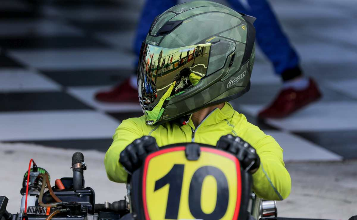 Sube la emoción en el Segundo Campeonato Nacional de Automovilismo Virtual