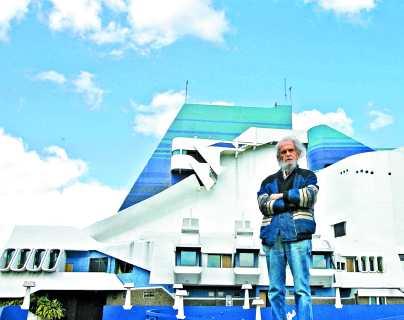 Historia de Guatemala: Se inaugura Teatro Nacional en 1978