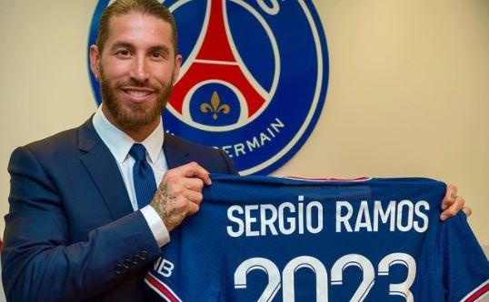 De Sergio Ramos a Kevin Gameiro, cinco fichajes a seguir en la Ligue 1